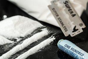 תיק פלילי ייבוא סמים מסוג קוקאין