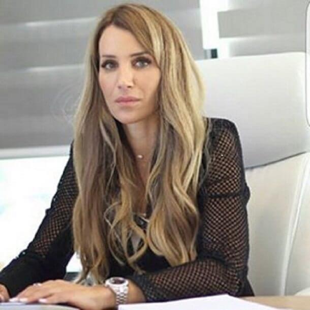 עורך דין פלילי יפעת כהן