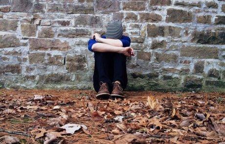 תקיפת קטין אלימות כלפי ילדים